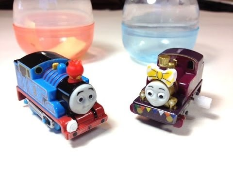 thomas and friends meet lady tonight