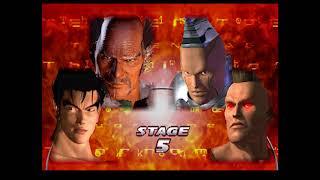 Tekken Tag 1 ( Arcade ) - Heihachi / Jin Playthrough ( Dec 22, 2017 ) thumbnail