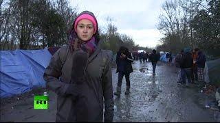 видео французский лагерь