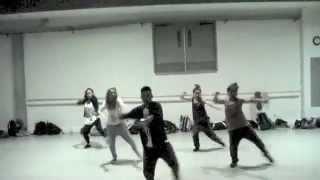 Biggest Fan - Chris Brown Choreography