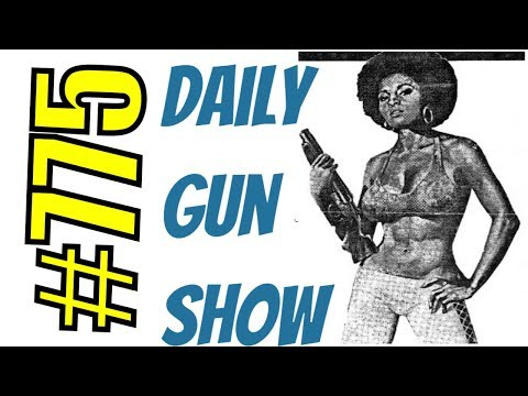 Hashing Up the Hashtag - Daily Gun Show #775