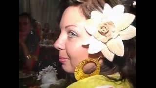 Бессонница в кафе-клубе Шансон - Цыганская свадьба