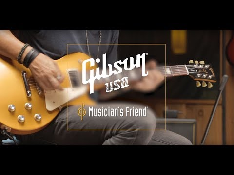 Gibson USA 2018 Les Paul Electric Guitar  Lineup - Les Paul Standard, Les Paul Studio and more