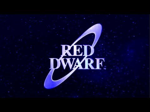 Red Dwarf End Theme (Its Cold Outside)