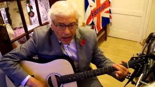World War 1 Armistice song 2015