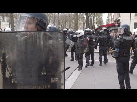 Policiers, Gendarmes, BRAV-M & Camera