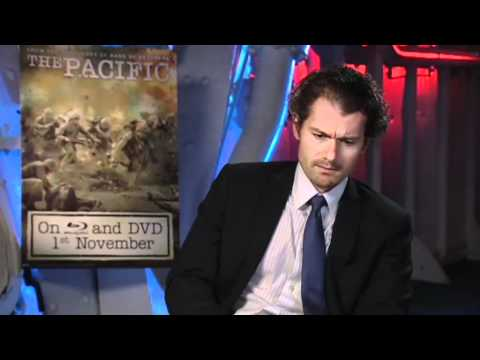 James Badge Dale On The Pacific  Empire Magazine