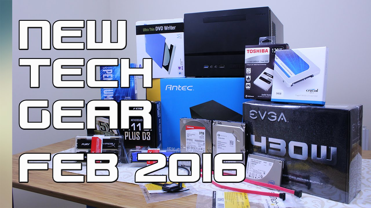 new tech Get the latest on new gadgets and electronics, including detailed reviews, product information, and trends.