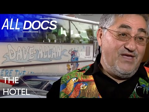 The Worst Coach Trip In England? (The Hotel)   Full Documentary   Reel Truth