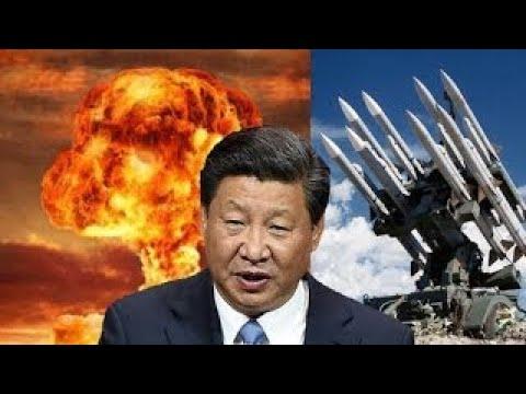 China aims 1,500 missiles at Taiwan and US military bases