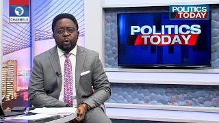 Politics Today   23/06/2021