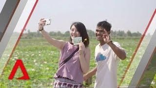 A Singaporean woman and her Cambodian tuk-tuk driver friend | Across ASEAN | Full episode