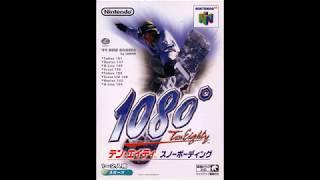 1080 Snowboarding (In-Game Version) OST: Grasp Power (Mountain Village)