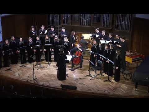 Jesu, Meine Freude (BWV 227, J.S.Bach)