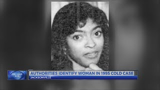 JPD confirms 1995 Cold Case identity