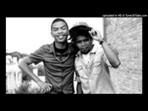 Mr SAYDA & PIT LEO - MAMA (UNNOFFICIAL AUDIO)