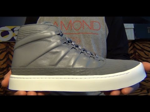 Video adidas D Howard 6 \