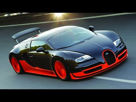 Forza Horizon 3 – Part 24 – BUGATTI VEYRON SUPER SPORT! (Awesome Episode)