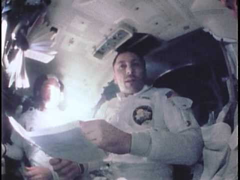 Apollo 13: Houston, We've Got a Problem