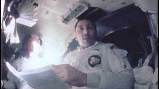Apollo 13: Houston, We
