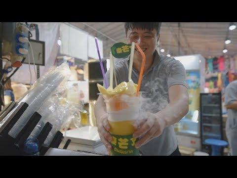 Vlog #1   Geylang Serai Ramadan Night Bazaar 2018!