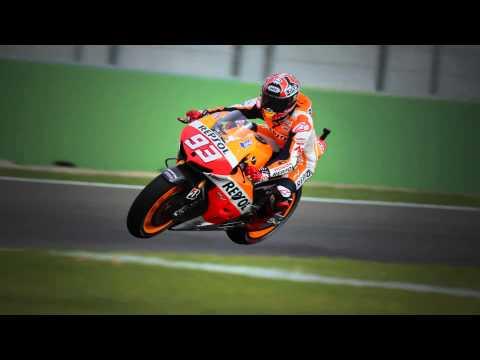 MotoGP - Teaser Saison 2014 - Qatar GP