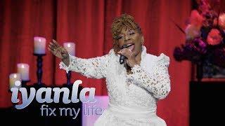 Iyanla: Back In Brooklyn Opening Number   Iyanla: Fix My Life   Oprah Winfrey Network