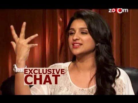 Parineeti Chopra: I don't have a problem doing bikini & kissing scenes