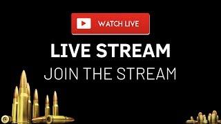 - Live Stream - Monday