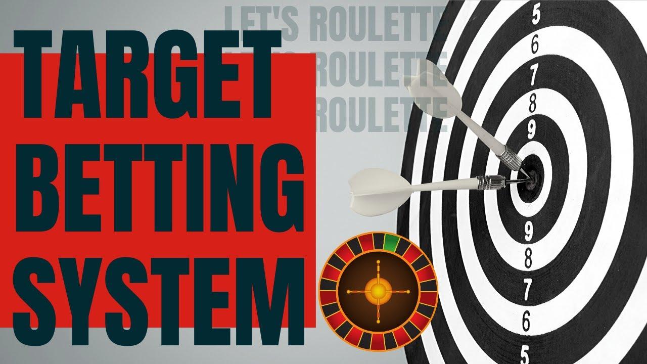 Target betting sports pmgroup365 bettingadvice