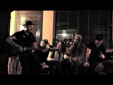 Everything that Glitters is Not Gold by Stoney LaRue - Steamboat Late Night