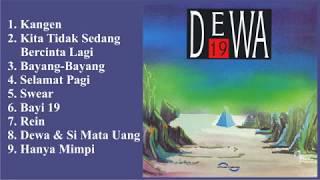 Dewa 19 - Full Album Perdana (1992)
