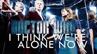 "Goodbye Clara Oswald: ""I Think We"