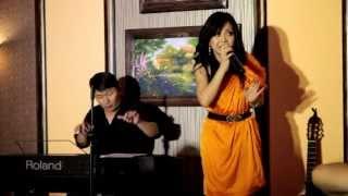 Ca si Bich Van - Dong Song Xanh - Le Beau Danube Bleu