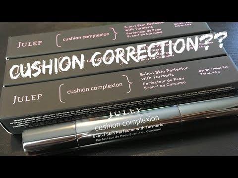 Julep? The WORLDS BEST Skin Perfector?