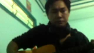 Vuon hoa Sao roi guitar