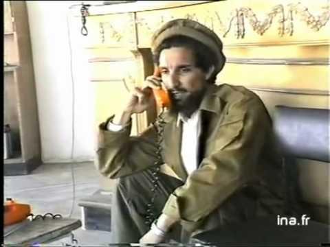 Afghanistan war kabul 1992