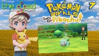 """Stare at My Shorts"" - PART 7 - Pokémon: Let"