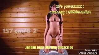 Download Video Jual Boneka Full Body Silicon Asli Buatan Jepang MP3 3GP MP4
