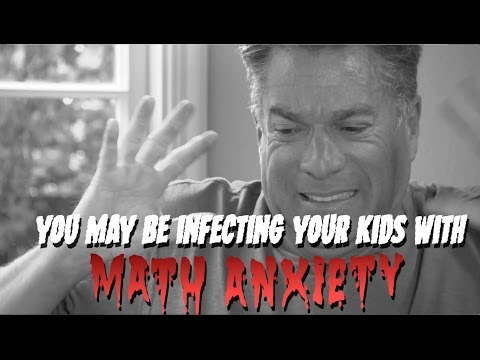 Do you suffer from math anxiety? | GreatSchools