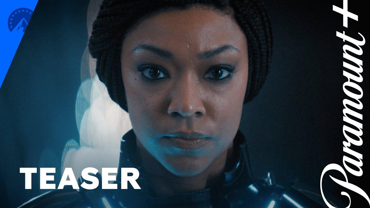 Download Star Trek: Discovery | Season 4 Teaser | Paramount+