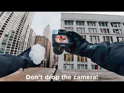 Two Hours Of REAL Street Photography POV In Chicago