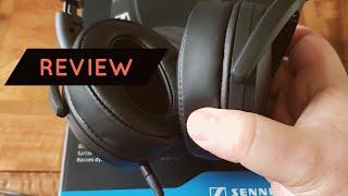 Sennheiser HD 4.30 Headphones Review