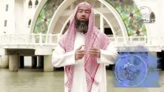 أجمل مقطع عن مغفرة الله ( مقطع مؤثر ) للشيخ نبيل العوضي