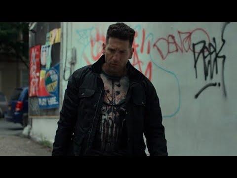 Download Punisher Fight Scenes   Punisher Season 2