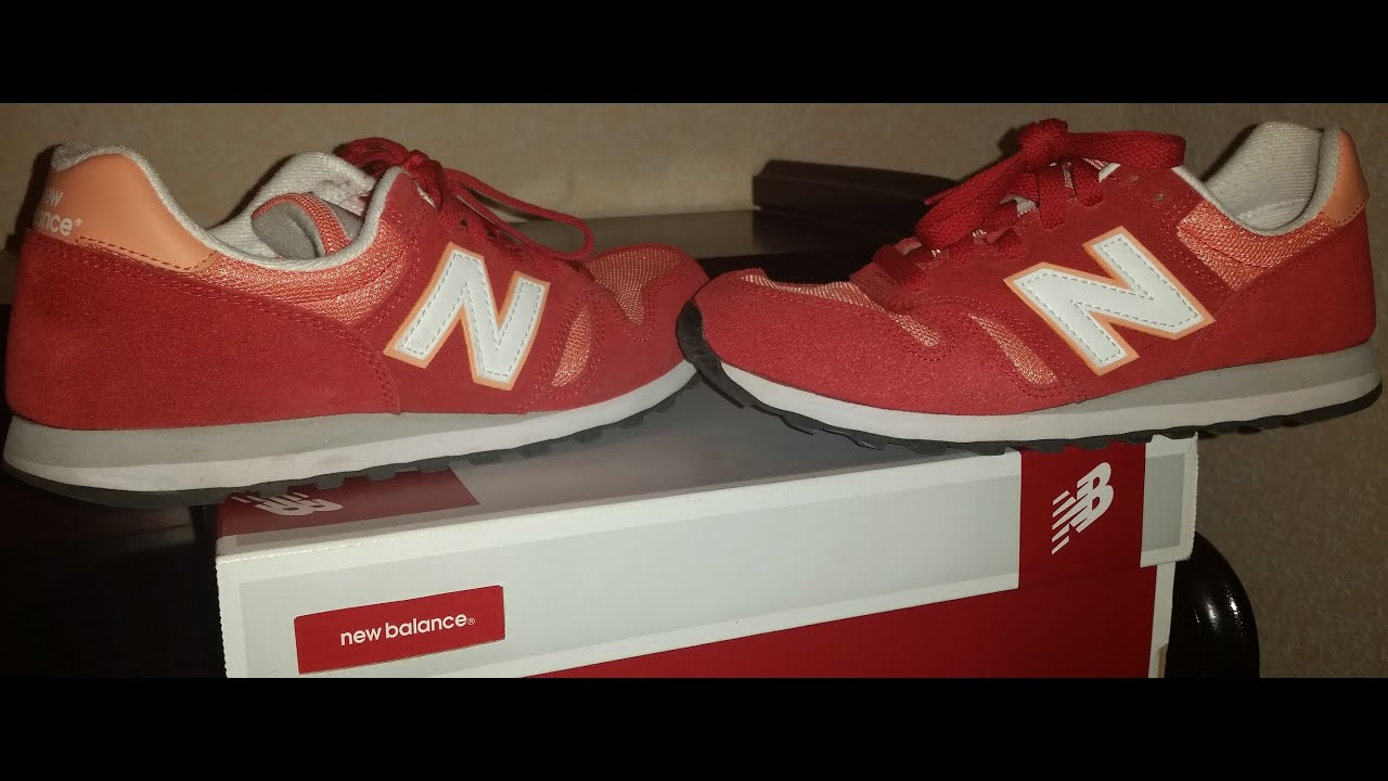 fotos de new balance originales