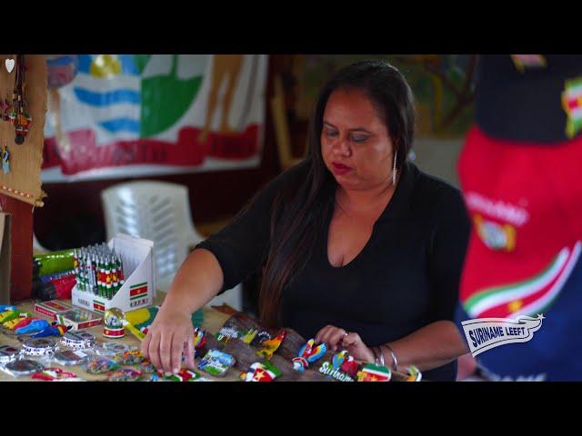 Suriname Leeft | Waka Pasi, nieuwe hotspot, hoe verloopt het daar?