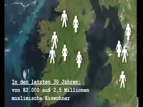 Niedergang der Kulturen - Europa wird sich ändern... SOS Abendland