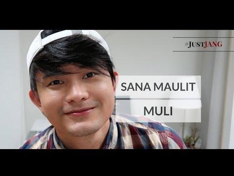 NASSER Covers  SANA MAULIT MULI (by Gary Valenciano)   OPM   #JustJANG