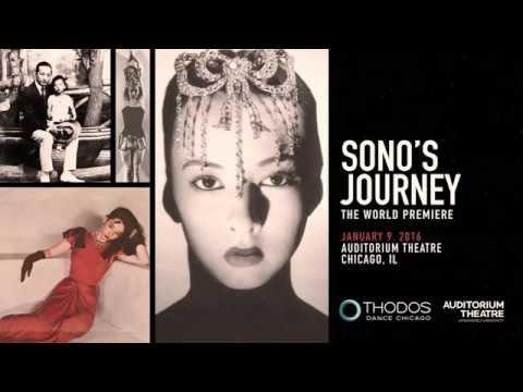 Sono's Journey - Thodos Dance Chicago Trailer